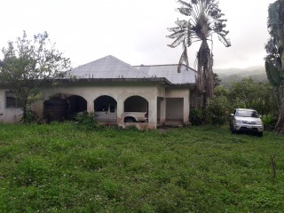 3 bed 3 bath House For Sale in Friendship Valley, Portland, Jamaica