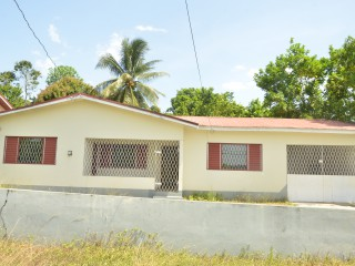 139 Beadles Boulevard, St. Elizabeth, Jamaica - Residential lot for Sale