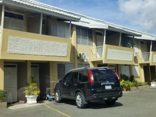 2 bed 1 bath Townhouse For Sale in kingston 6, Kingston / St. Andrew, Jamaica