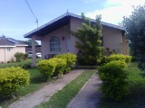 Florence Hall Village, Trelawny, Jamaica - House for Sale