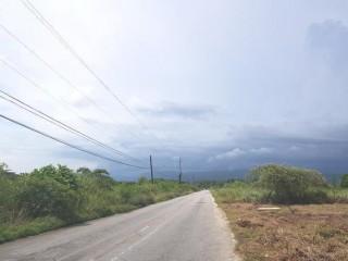 Residential lot For Sale in Black River, St. Elizabeth, Jamaica