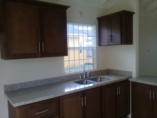 2 bed 2 bath House For Rent in Stone Brook Manor, Trelawny, Jamaica