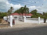 Kemps Hill, Clarendon, Jamaica - House for Sale