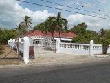 Kemps Hill, Clarendon, Jamaica - House for Sale