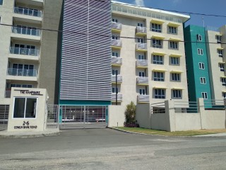 2 bed 2 bath Apartment For Rent in Golden Triangle, Kingston / St. Andrew, Jamaica