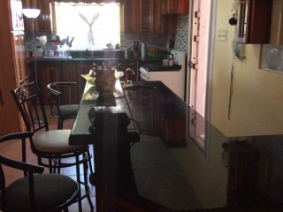 1 bed 1 bath House For Rent in Caribbean Estates Portmore, St. Catherine, Jamaica