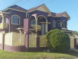 Link road, Trelawny, Jamaica - House for Sale