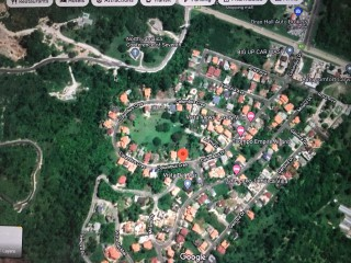 Residential lot For Sale in Vista Del Mar, St. Ann, Jamaica