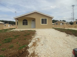 2 bed 1 bath House For Rent in montego bay, St. James, Jamaica