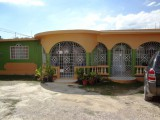 Lllandillo Housing Scheme, Westmoreland, Jamaica - House for Sale