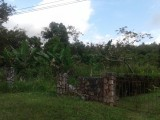 Coopers Hills Road, Kingston / St. Andrew, Jamaica - Residential lot for Sale