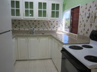 2 bed 2 bath Apartment For Rent in Kingston 10, Kingston / St. Andrew, Jamaica