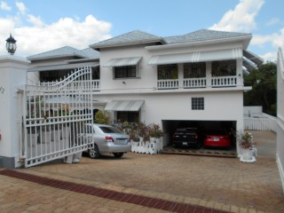7 bed 6 bath House For Sale in Avondale Heights, Manchester, Jamaica