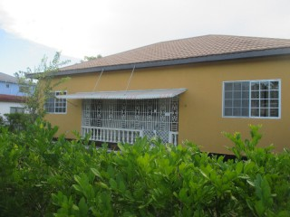 4 bed 3 bath House For Sale in Ocho Rios, St. Ann, Jamaica