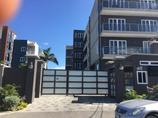 1 bed 1.5 bath Apartment For Rent in Liguanea, Kingston / St. Andrew, Jamaica