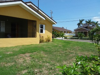 3 bed 3 bath House For Sale in Drax Hall Manor, St. Ann, Jamaica