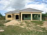 18 Minna Crescent, Clarendon, Jamaica - House for Sale