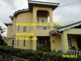 Bouge village, St. James, Jamaica - House for Sale