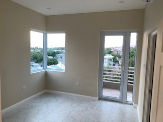 1 bed 1 bath Apartment For Rent in Kingston 6, Kingston / St. Andrew, Jamaica