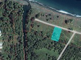 Hermitage Farm, Portland, Jamaica - Residential lot for Sale