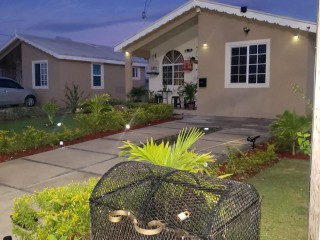 1 bed 1 bath House For Rent in Old Harbour, St. Catherine, Jamaica