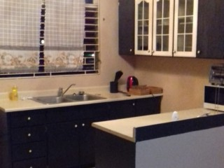 2 bed 1 bath Apartment For Rent in Kingston  19, Kingston / St. Andrew, Jamaica