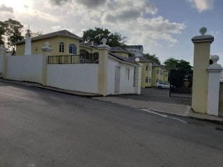 2 bed 1 bath Apartment For Sale in OCHO RIOS, St. Ann, Jamaica
