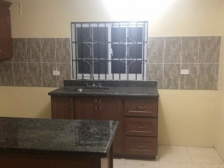1 bed 1 bath Flat For Rent in Molynes, Kingston / St. Andrew, Jamaica
