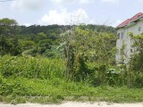 Lot 89 Rio Nuevo Circle, St. Mary, Jamaica - Residential lot for Sale