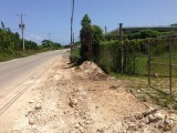 Lot 317 Rodney Steet, Trelawny, Jamaica - Commercial building for Lease/rental