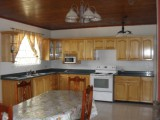 Hanbury, Manchester, Jamaica - House for Lease/rental