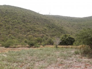 Residential lot For Sale in Burnt Ground, St. Elizabeth, Jamaica