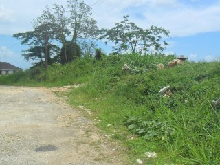 SANDILLS BAY HELLSHIRE, St. Catherine, Jamaica - Residential lot for Sale
