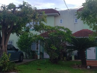 3 bed 2 bath Townhouse For Sale in Long Mountain, Kingston / St. Andrew, Jamaica