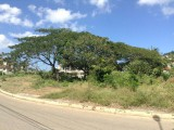 Westgate Hills, St. James, Jamaica - Residential lot for Sale