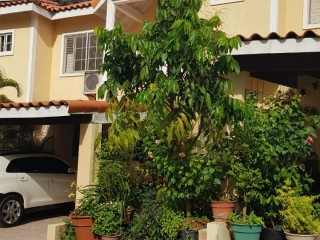 3 bed 2.5 bath Townhouse For Rent in Great House Circle  Kingston 19, Kingston / St. Andrew, Jamaica