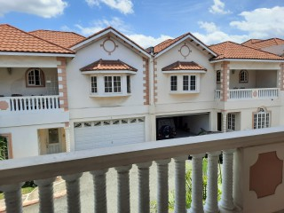 3 bed 2.5 bath Townhouse For Rent in Off Hope Road, Kingston / St. Andrew, Jamaica