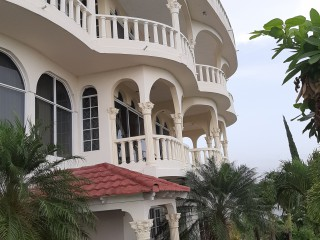 6 bed 6.5 bath House For Sale in RedHills, Kingston / St. Andrew, Jamaica