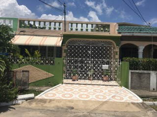 3 bed 2 bath House For Sale in Eltham Meadows, St. Catherine, Jamaica