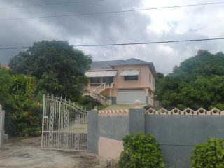 Red Bank, St. Elizabeth, Jamaica - House for Sale