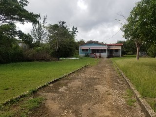 4 bed 2 bath House For Sale in Palmers Cross, Clarendon, Jamaica