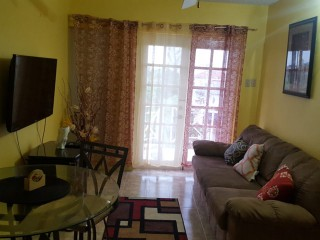 Annette Crescent, Kingston / St. Andrew, Jamaica - Apartment for Lease/rental