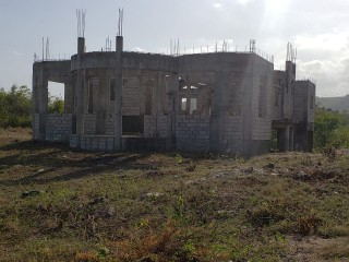 House For Sale in Strathmore Gardens, St. Catherine, Jamaica