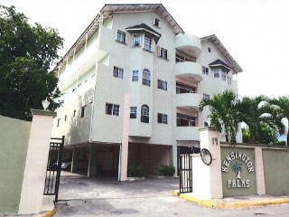 3 bed 2 bath Apartment For Sale in New Kingston, Kingston / St. Andrew, Jamaica