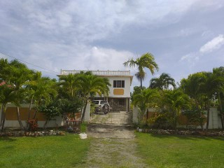 5 bed 4 bath Resort/vacation property For Sale in Prospect, St. Thomas, Jamaica