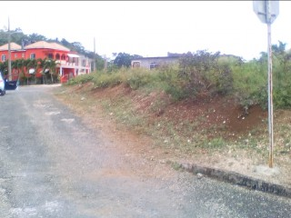 Residential lot For Sale in MALVERN PARK PEN DAVIS TOWN, St. Ann, Jamaica