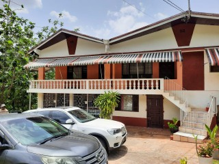 6 bed 5 bath House For Sale in Mandeville, Manchester, Jamaica