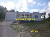 CORAL GARDENS, St. James, Jamaica - House for Sale