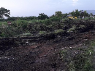 Commercial/farm land  For Rent in Denbigh, Clarendon, Jamaica