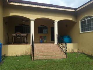 4 bed 4 bath House For Rent in Norbrook, Kingston / St. Andrew, Jamaica